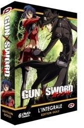 Gun X Sword édition INTERGRALE EDITION GOLD