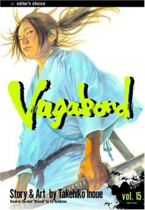Vagabond # 15