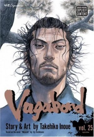 Vagabond # 25