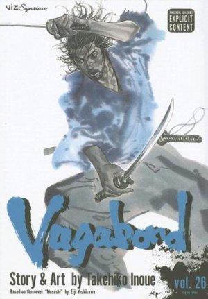 Vagabond # 26