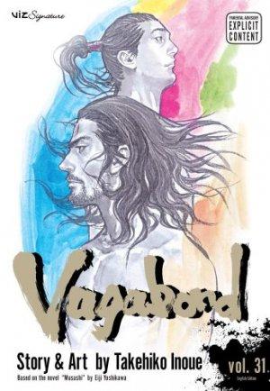 Vagabond # 31