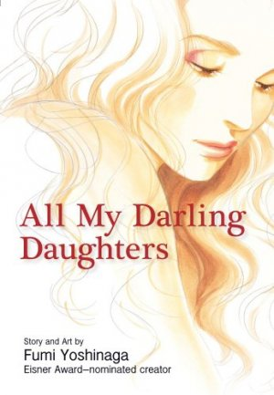 All My Darling Daughters édition Américaine