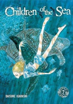 Les Enfants de la Mer 2