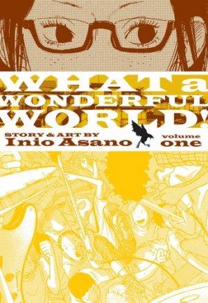 Un Monde Formidable édition Américaine