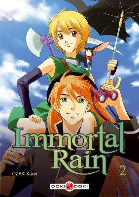 Immortal Rain T.2
