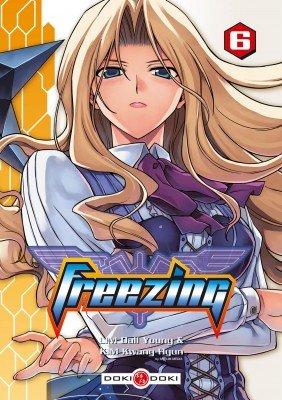 Freezing # 6