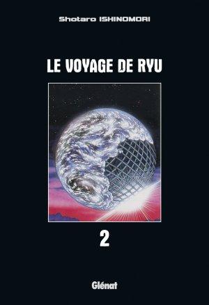 Le Voyage de Ryu T.2