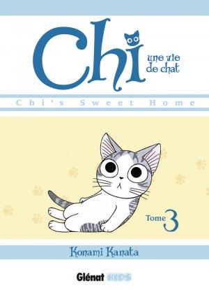 Chi une Vie de Chat T.3