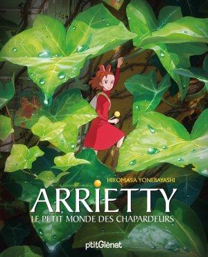 Arrietty, le Petit Monde des Chapardeurs édition Simple