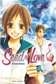 Seed of Love T.2