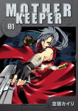 Mother Keeper édition simple