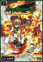 Tsubasa Reservoir Chronicle 2