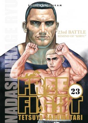 Free Fight - New Tough T.23