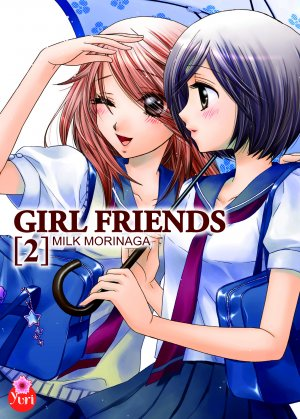 Girl Friends T.2