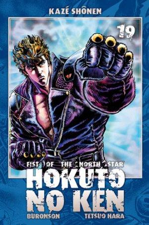 Hokuto no Ken - Ken le Survivant T.19