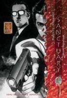 Sanctuary édition KABUTO  -  1ER EDITION