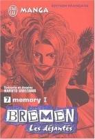 couverture, jaquette Bremen 7  (J'ai Lu manga)