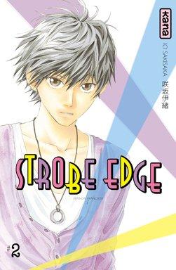 Strobe Edge T.2