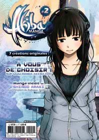 Akiba manga T.2