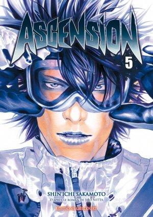 Ascension #5
