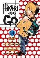 couverture, jaquette Hikaru No Go 14 VOLUME (Tonkam)