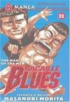 couverture, jaquette Racaille Blues 32  (J'ai Lu manga) Manga