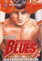 couverture, jaquette Racaille Blues 31  (J'ai Lu manga)