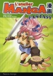 L'Atelier Manga édition Simple