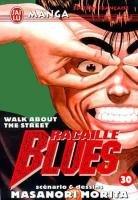 couverture, jaquette Racaille Blues 30  (J'ai Lu manga)