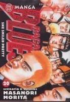 couverture, jaquette Racaille Blues 20  (J'ai Lu manga)