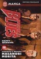 couverture, jaquette Racaille Blues 18  (J'ai Lu manga)