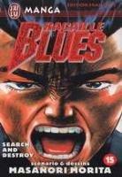 couverture, jaquette Racaille Blues 15  (J'ai Lu manga) Manga