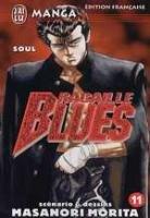 couverture, jaquette Racaille Blues 11  (J'ai Lu manga)