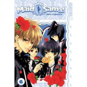 Maid Sama 6