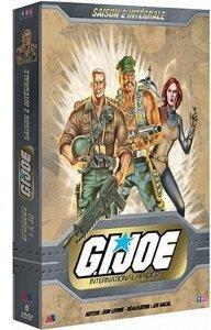 G.I. Joe édition Integrale Saison 2