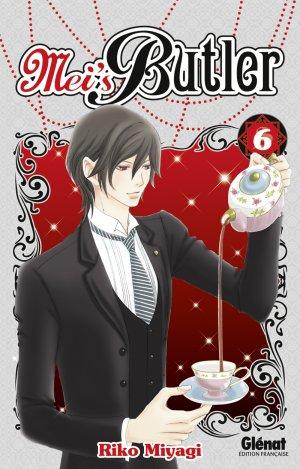 Mei's Butler 6