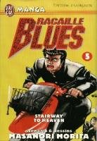 couverture, jaquette Racaille Blues 5  (J'ai Lu manga) Manga