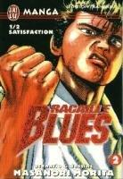 couverture, jaquette Racaille Blues 2  (J'ai Lu manga)