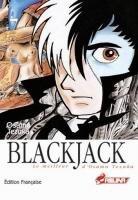 couverture, jaquette Black Jack - Kaze Manga 7  (Asuka)