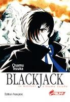 Black Jack - Kaze Manga #5