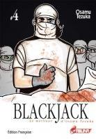 Black Jack - Kaze Manga #4
