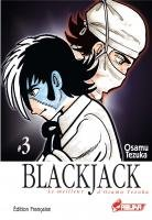 Black Jack - Kaze Manga #3
