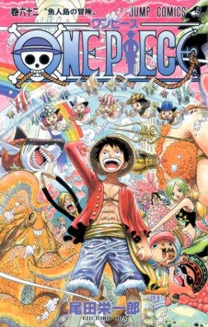 One Piece # 62