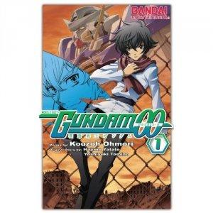 Kidou Senshi Gundam 00 édition US