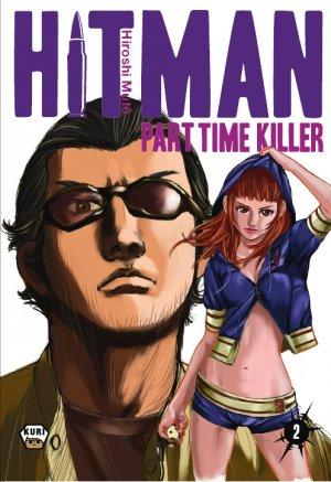 Hitman Part Time Killer T.2