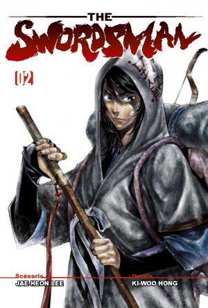 The Swordsman T.2