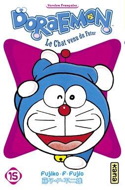 Doraemon  # 15