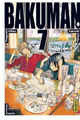 Bakuman T.7