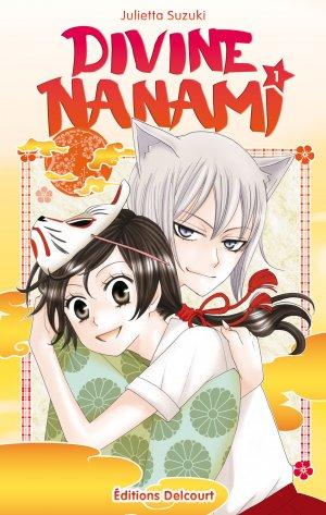 Divine Nanami édition Simple