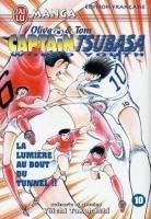 couverture, jaquette Captain Tsubasa - World Youth 10  (J'ai Lu manga)